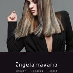 Folleto Angela Navarro