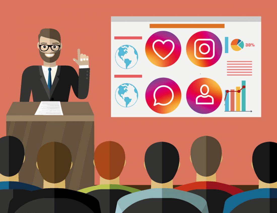 La primera auditoria de tu instagram