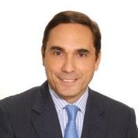 Alberto Pérez de la Sal